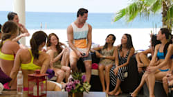 'Bachelor Canada' Episode 3 Recap: Stink Eye On The Beach