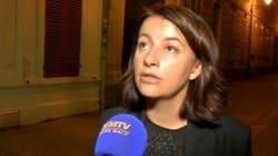 Passe d'armes entre Nicolas Sarkozy et Cécile Duflot sur la loi