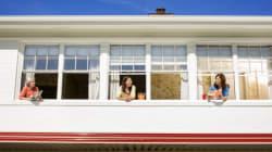 新たな住まいの形態「シェアハウス」に広がる可能性
