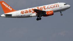 EasyJet touche le jackpot grâce à Air France (qui n'en demandait pas