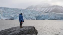 Circolo polare artico, il diario del presidente