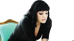Bif Naked On Welfare Food Challenge: 'This Is A