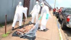 Sembrava morto di Ebola e stava per essere cremato. E invece è vivo