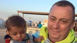 Alan Henning, chauffeur de taxi au grand coeur, touché par les enfants