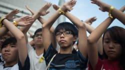 香港デモのリーダーは17歳。ジョシュア・ウォンは訴える。「僕たちには民主主義の最前線に立つ責任がある」