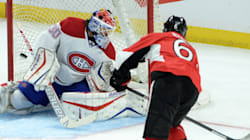 Le Canadien subit un revers face aux