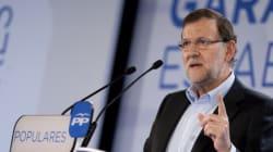 La receta de Rajoy para resolver la situación en Cataluña: