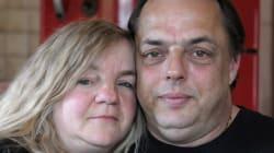 Un ex-beau-fils et son ex-belle-mère se marient après un combat