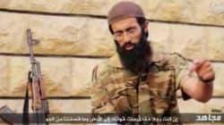 Isis, jihadista a volto scoperto in un secondo