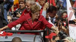Présidentielle au Brésil dimanche: Dilma Rousseff est la favorite