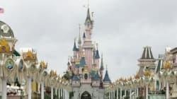 Euro Disney annonce une recapitalisation d'un milliard
