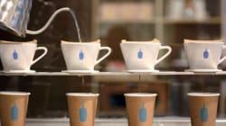 日本の純喫茶がモデル?