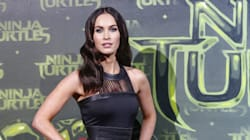 Megan Fox Sizzles In