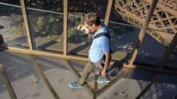 Le 1er étage rénové de la Tour Eiffel va vous donner le