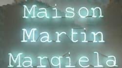 De Margiela à Galliano, une logique à géométrie