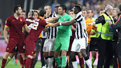 Juve Roma: la vera vergogna sono le reazioni della