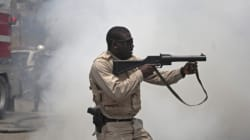 The UN's Mission in Haiti Consists of Terrorism and Military
