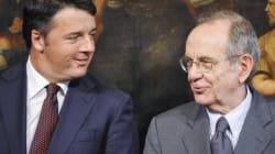 Renzi accelera sul Tfr in busta paga:
