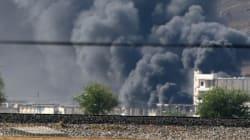 Syrie: Kobané sur le point de passer aux mains de l'État