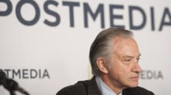 Postmedia Boss Wants Feds To Advertise More In