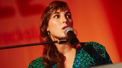 Juliette Armanet détourne les codes de la chanson française avec panache et