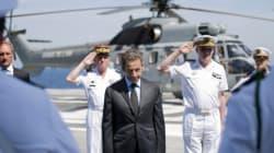 Hélicoptères au Kazakhstan: l'entourage de Sarkozy visé par la