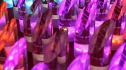 L'invenzione delle lampade a Led vince il Nobel per la