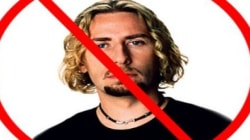 Crowdfunding Campaign To STOP Nickelback From Playing