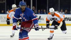 Remparts de Québec : Anthony Duclair amorcera la saison avec les Rangers