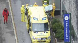 Pourquoi et comment Ebola pourrait se propager en Europe (ou