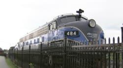 L'Orford Express désire une voie d'évitement à Magog