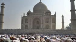 Taj Mahal Is Asia's Most Popular Google Street View