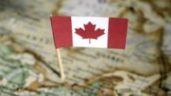Canada's Regional Inequality Among Worst In Developed World: