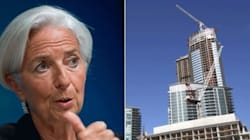 IMF Warns Canada Over Pricey Housing
