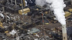 Alberta's Oilsands Monitoring