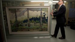 Emily Carr Paintings To Get Spotlight In