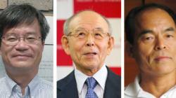 中村教授のノーベル賞受賞は職務発明規定改正論に影響を与えるか
