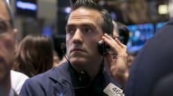 Les inquiétudes en Asie et en Europe pèsent sur les Bourses nord