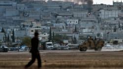 Que fait la Turquie pour empêcher les jihadistes de prendre