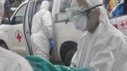 Il costo dell'Ebola può superare i 32 miliardi di