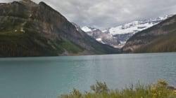 Visitez les parcs nationaux canadiens... sur