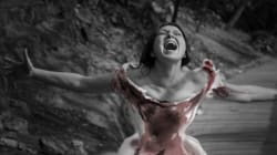 Tanya Tagaq: Being An Aboriginal Woman Is Like Being Scared At A Horror Movie. All The