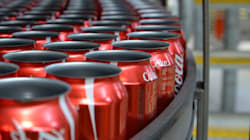 Coca-Cola Slashing Jobs