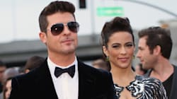 Paula Patton Is Divorcing Robin