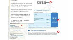INFOGRAPHIE - 80% des Français ne comprennent pas leur facture