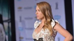 Scarlett Johansson passe du grand au petit