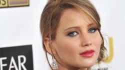 Que recherche Jennifer Lawrence chez un amoureux?