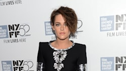 Kristen Stewart Goes Warrior