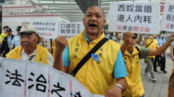 Why Does China Get To Renege on Its Promise of Democracy in Hong