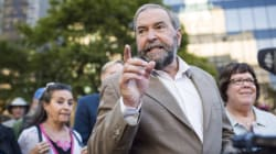 NDP Staffers Split With Union Over Ontario Election